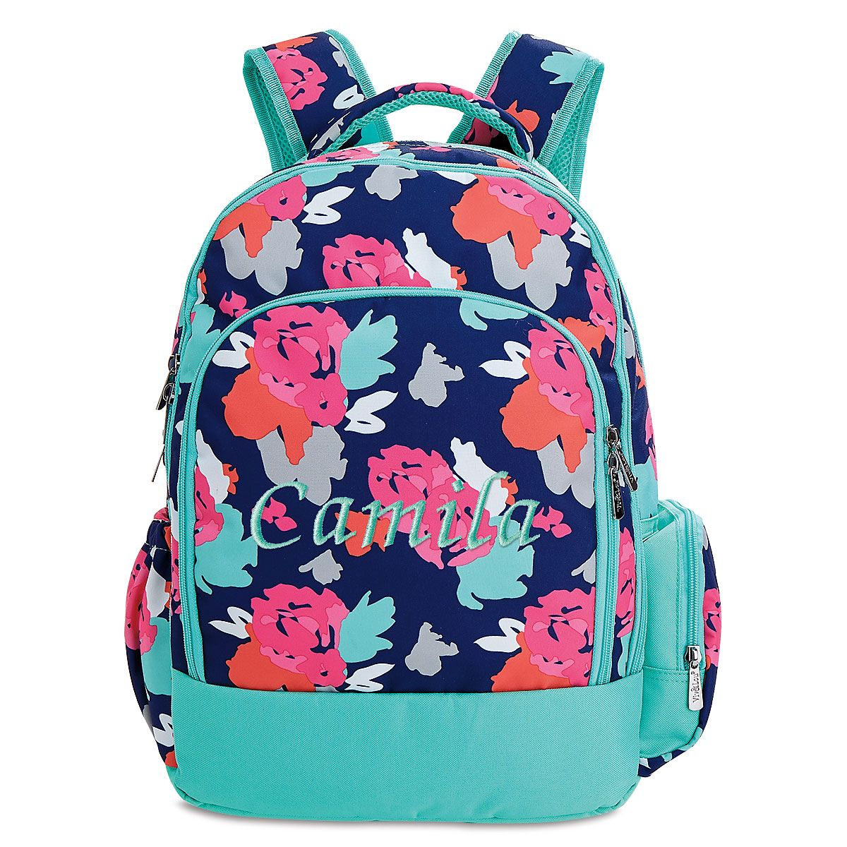 Personalized Amelia Backpack – Name