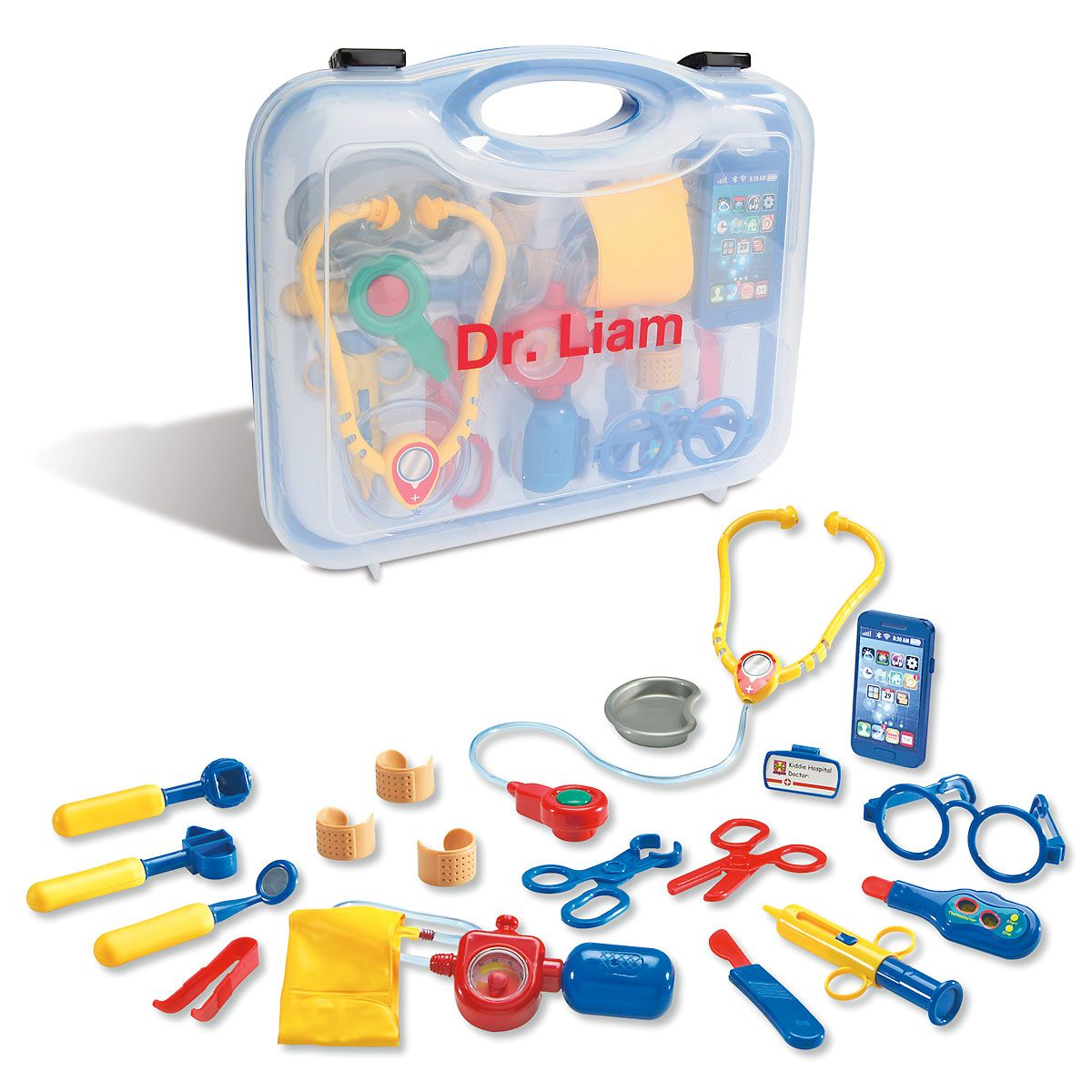 Personalized Doctor Sets
