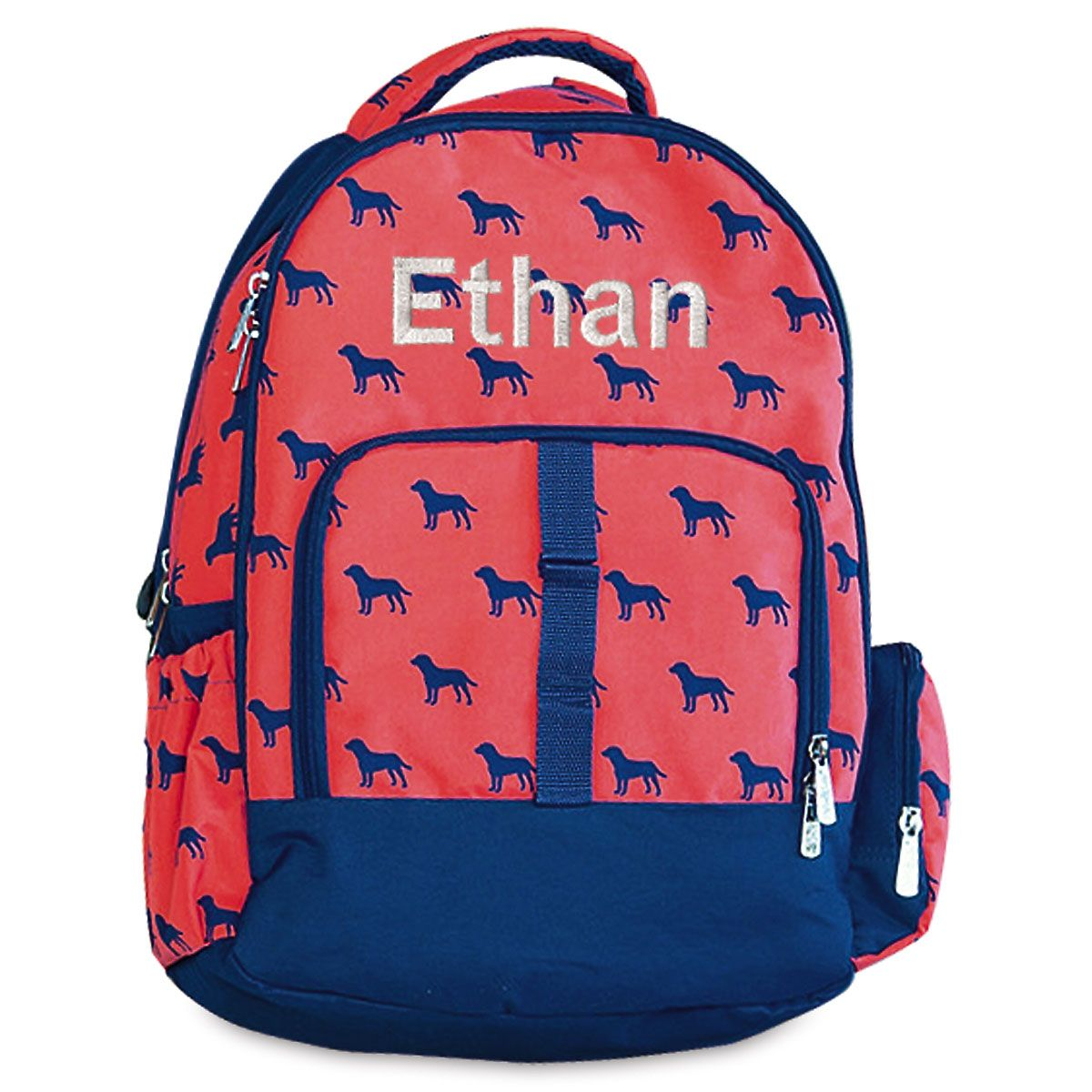 Personalized Dog Days Backpack