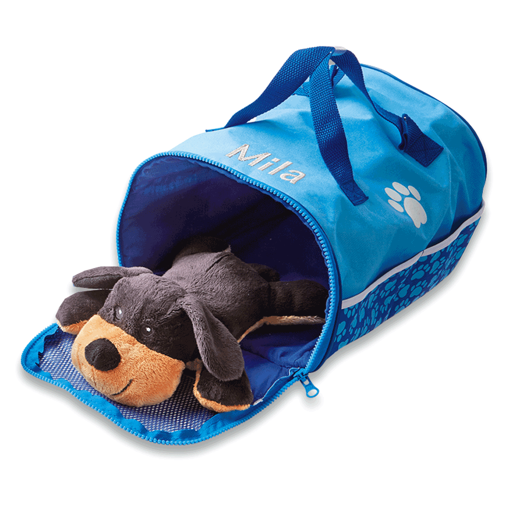 Personalized Pet Travel Set by Melissa & Doug®