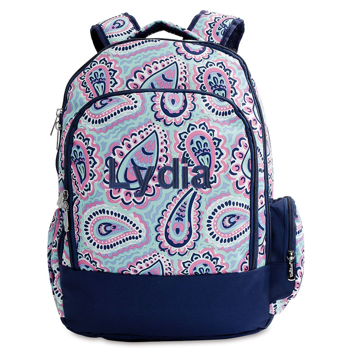 Personalized Sophie Backpack