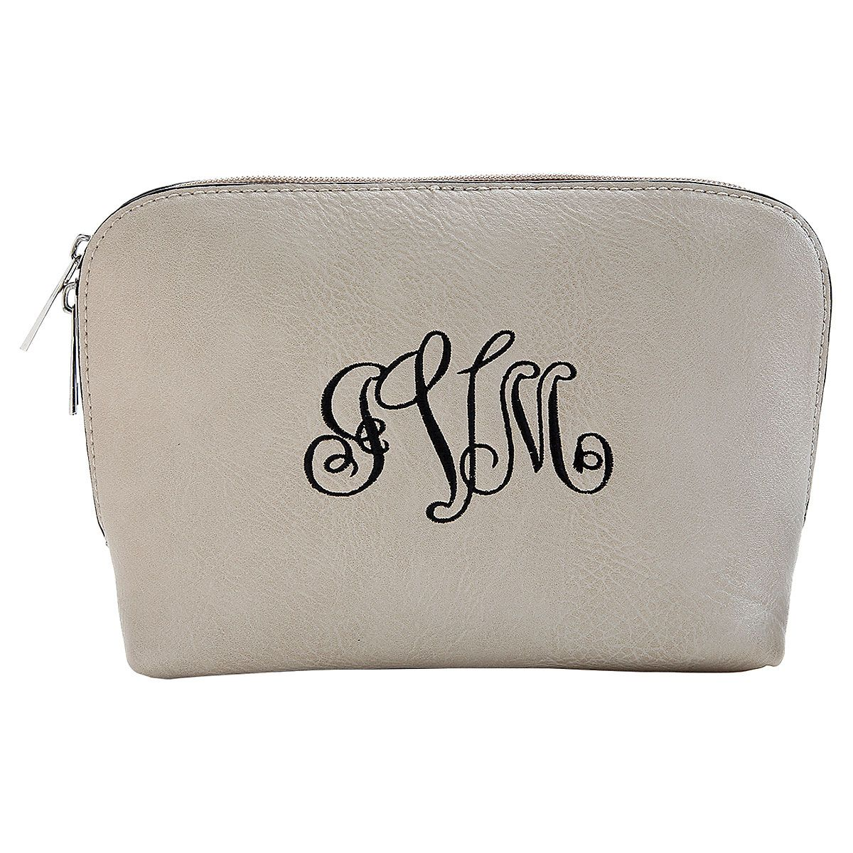 Personalized Bone Cosmetic Bag