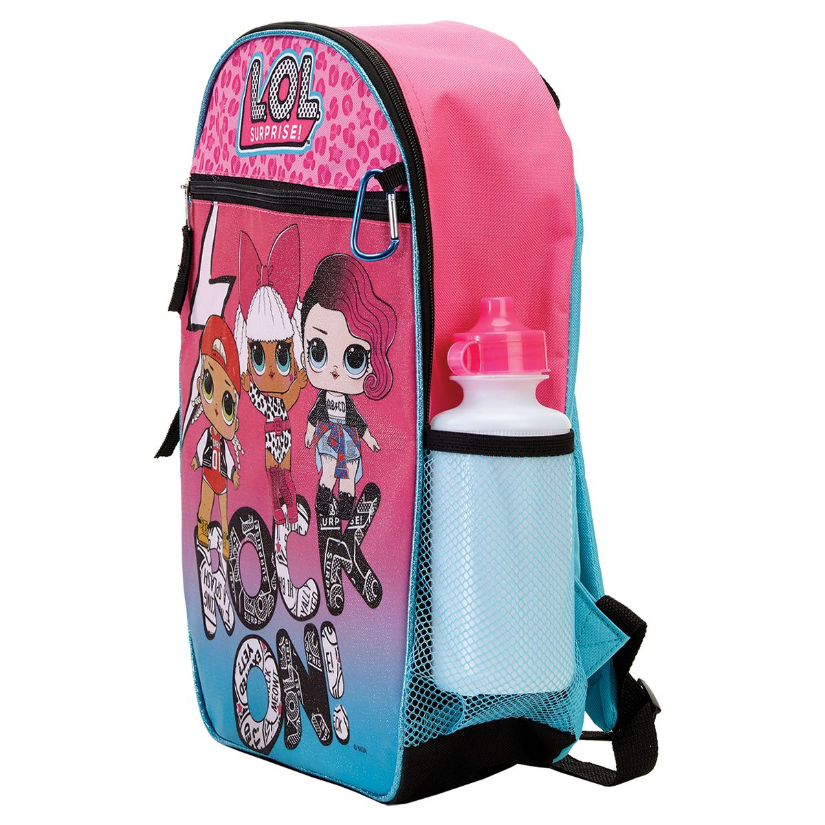 Personalized 5-in-1 LOL Surprise! Backpack Set