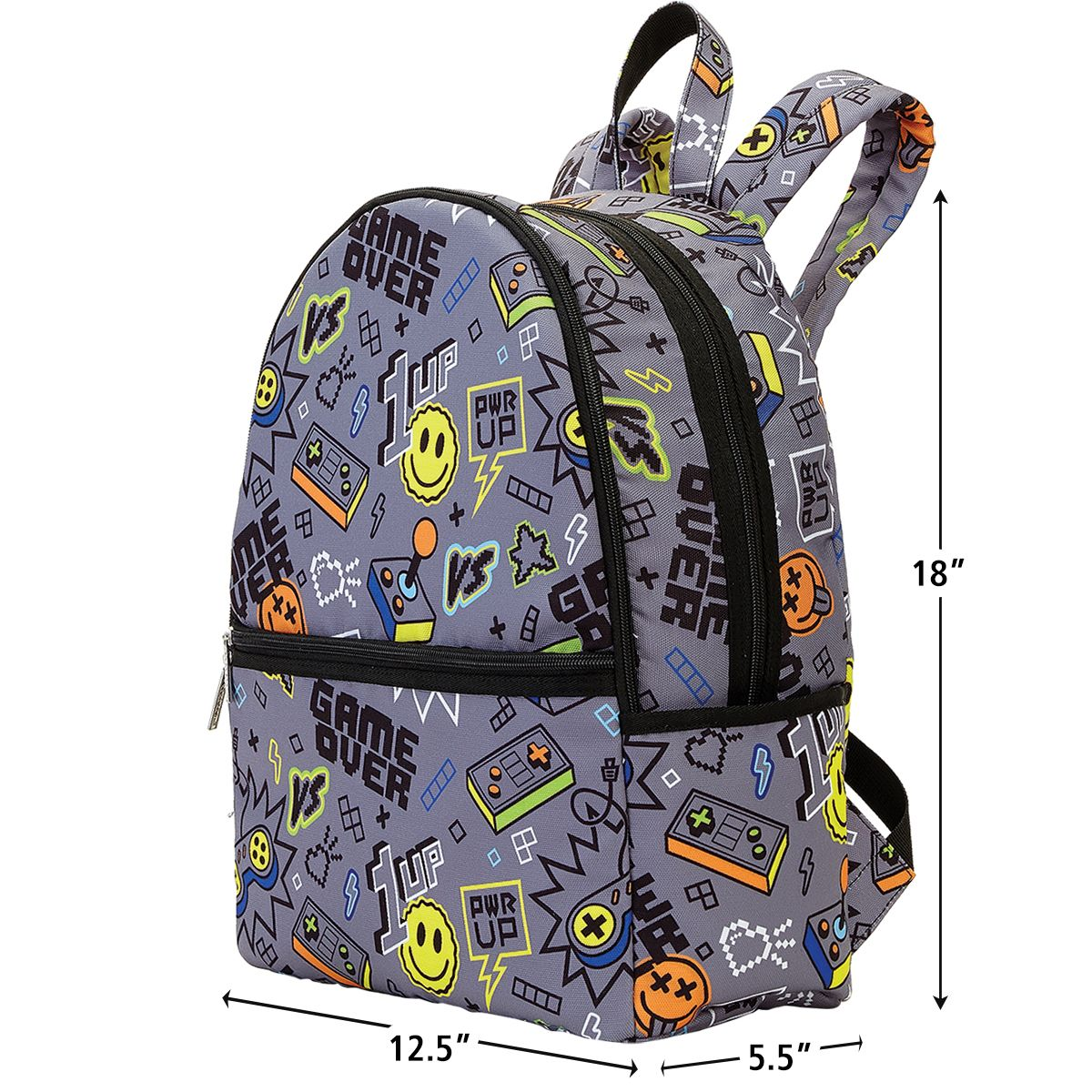 Personalized Gamer Backpack