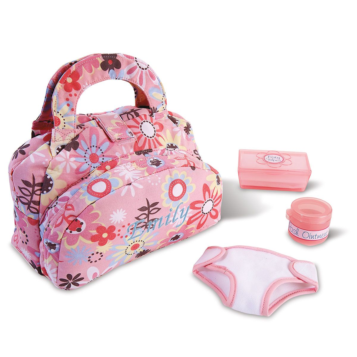 Diaper Bag by Melissa & Doug