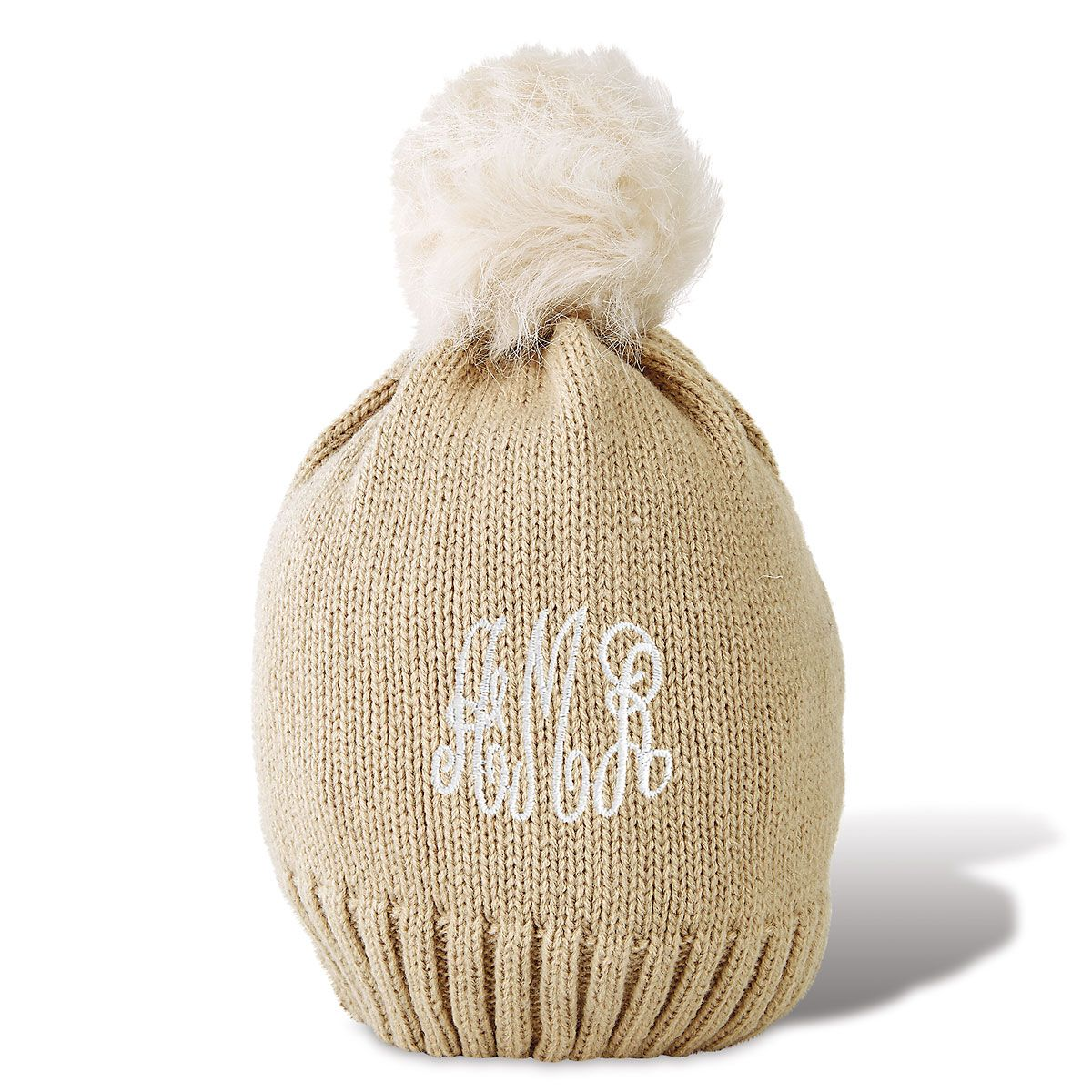 Personalized Winter Beanies