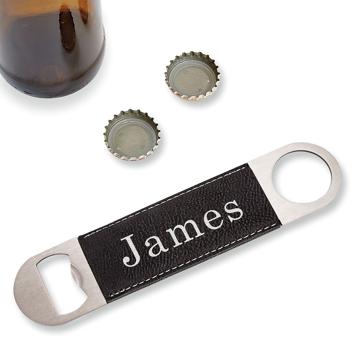 Personalized Name or Initials Bottle Opener