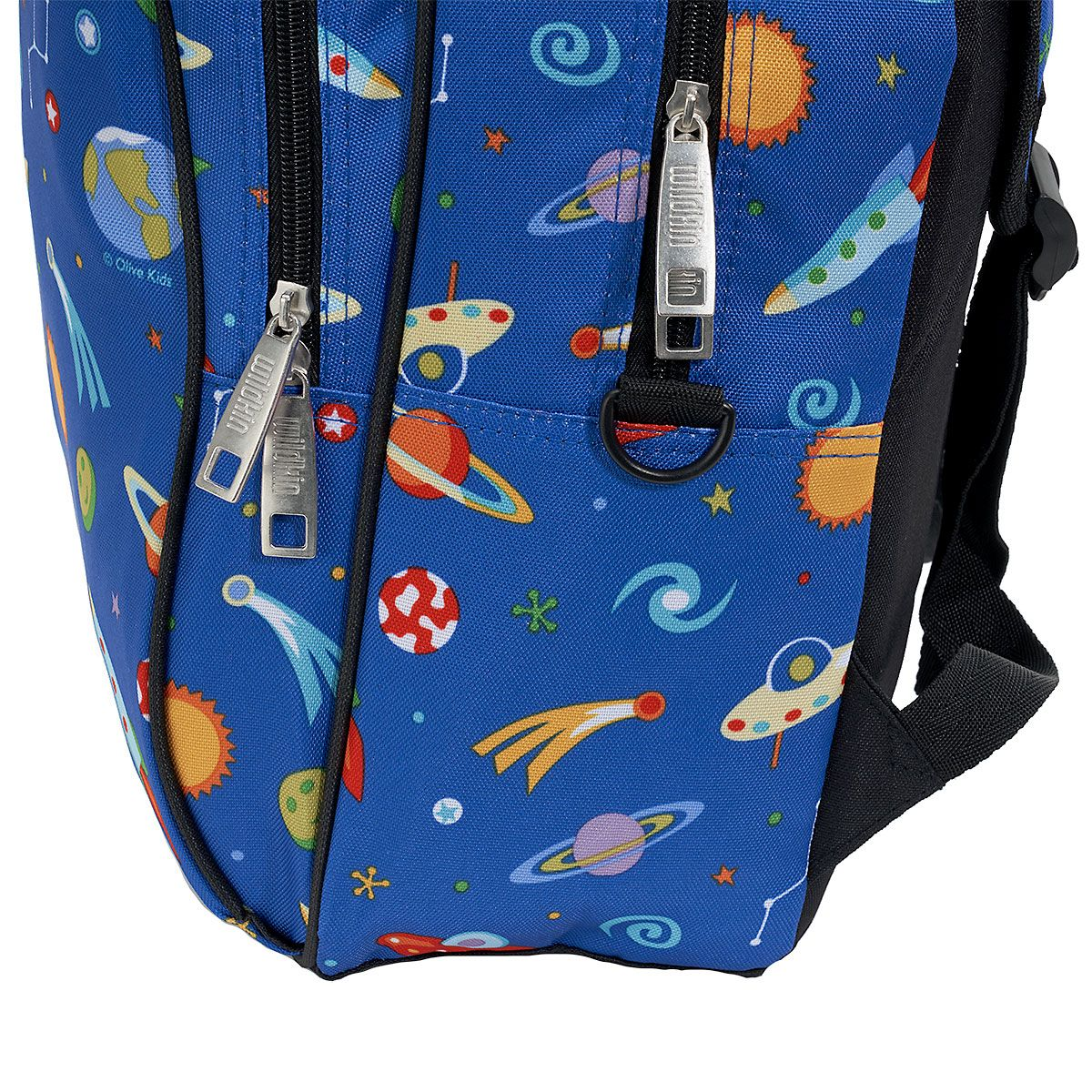 Personalized Out of this World Backpack
