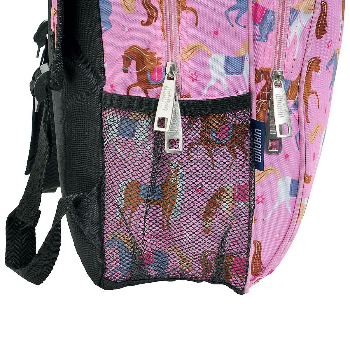 Personalized Horse with Saddle Backpack