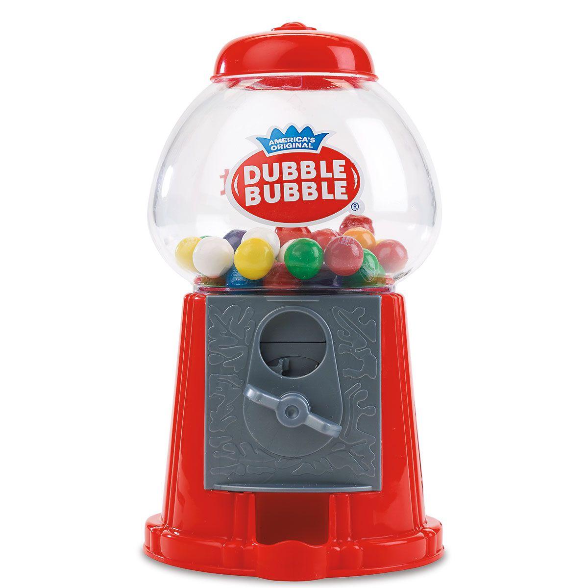Personalized Gumball Machine