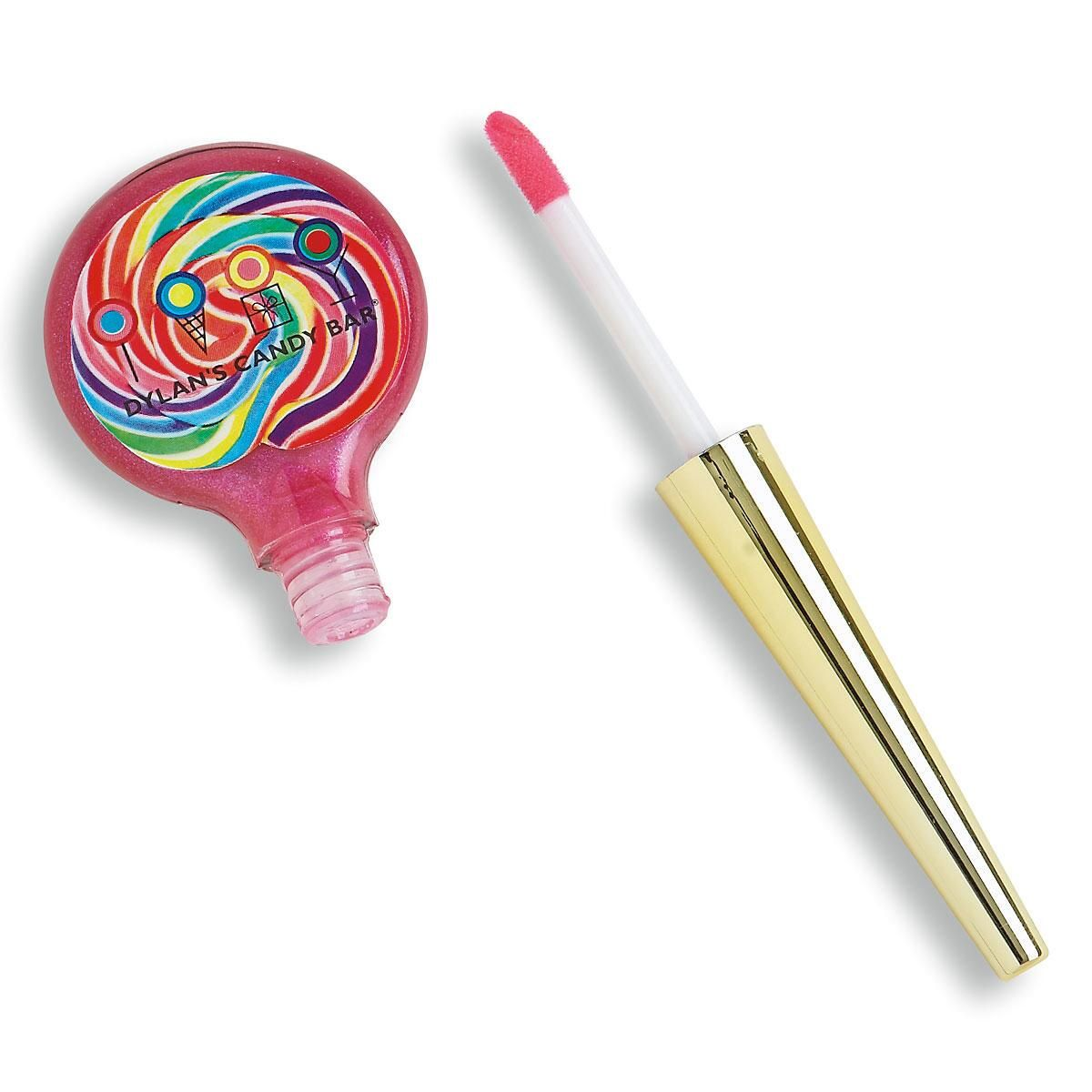 Whirly Pop Lip Gloss by Dylan's Candy Bar