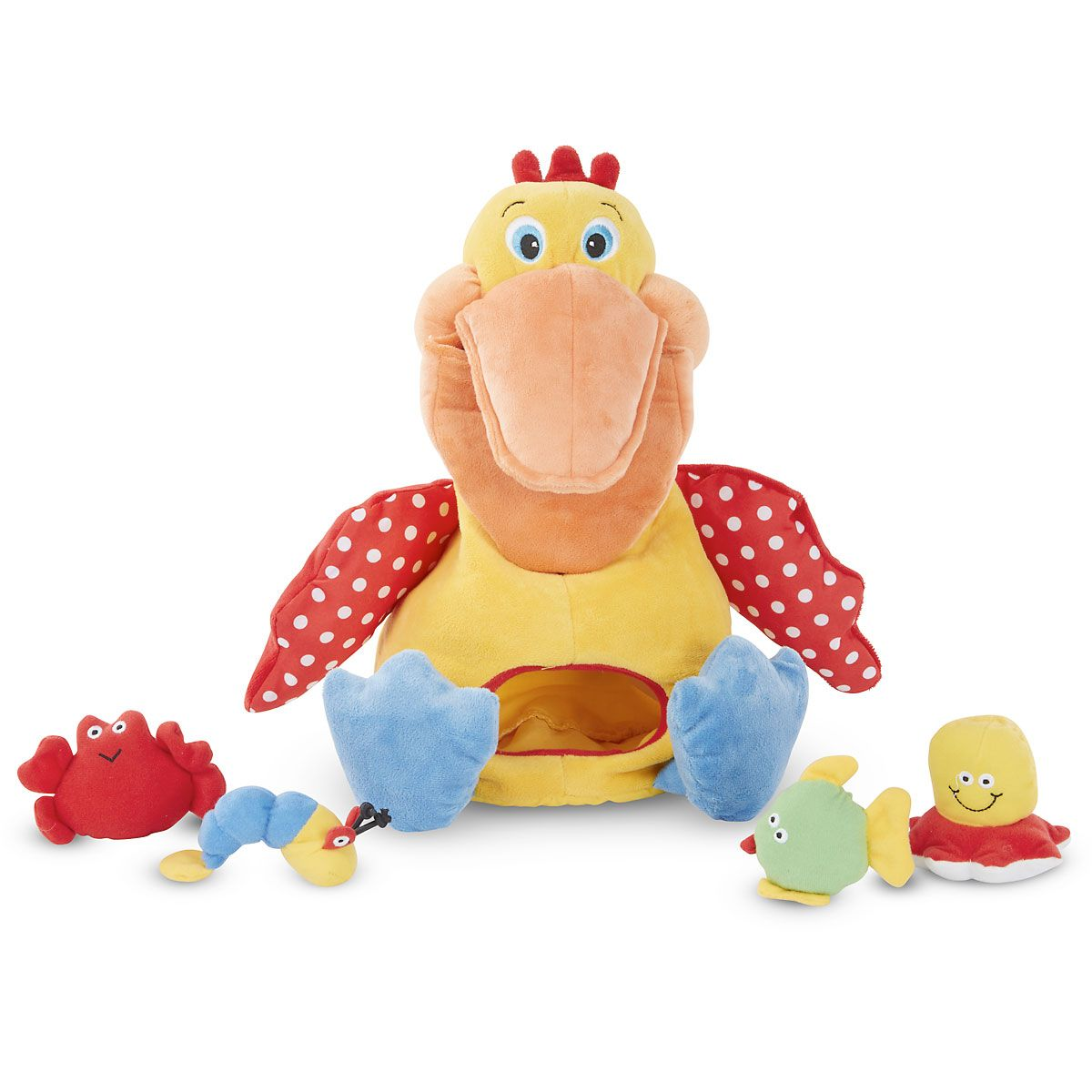Hungry Pelican by Melissa & Doug®