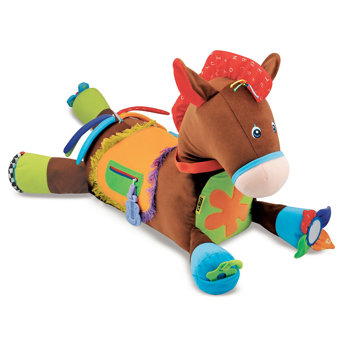 Giddy Up and Play by Melissa & Doug®
