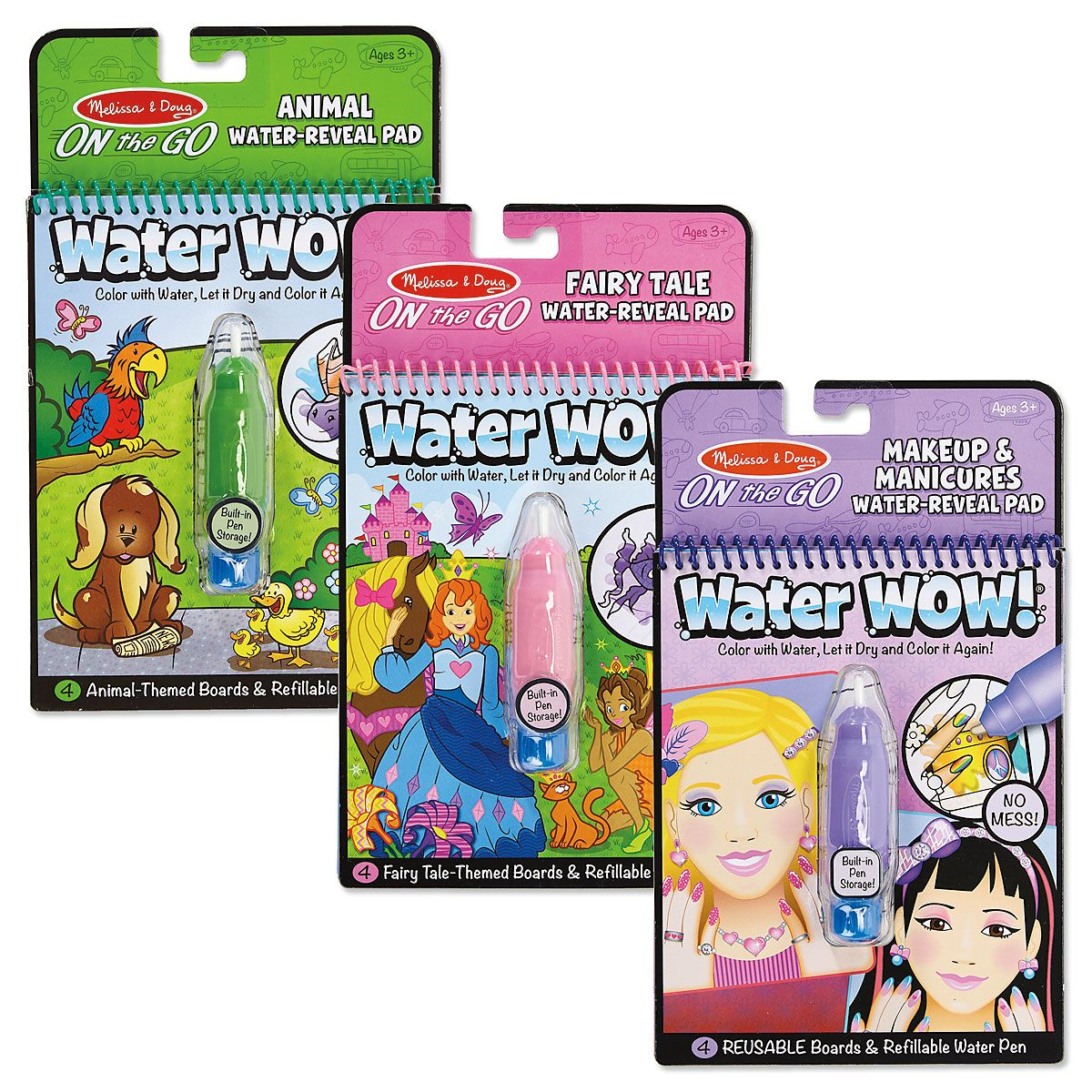 Water Wow by Melissa & Doug®