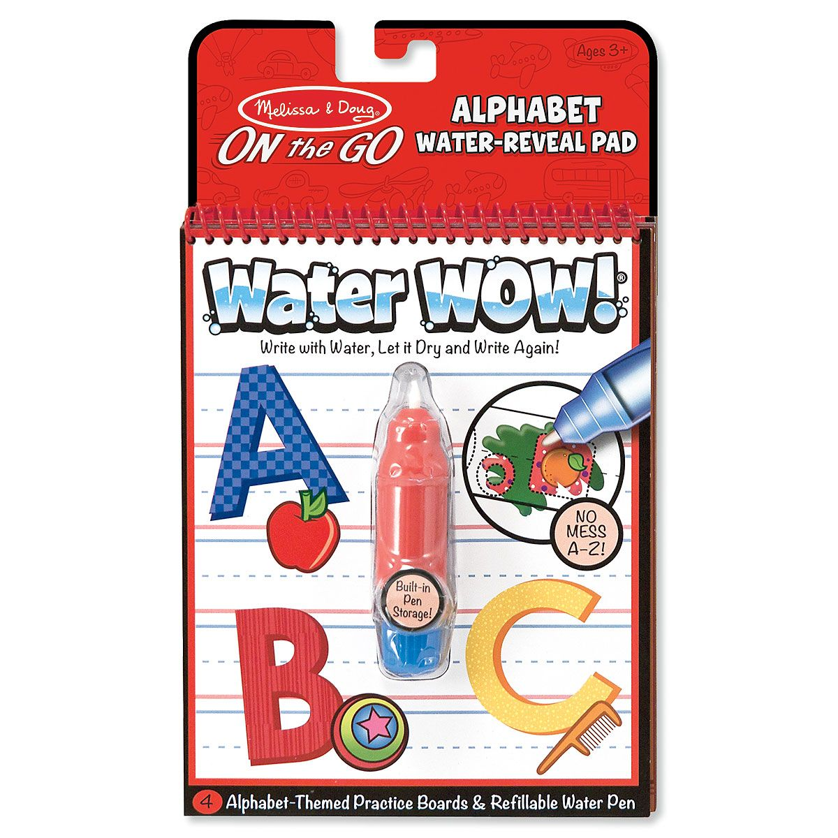 Water Wow! by Melissa & Doug®