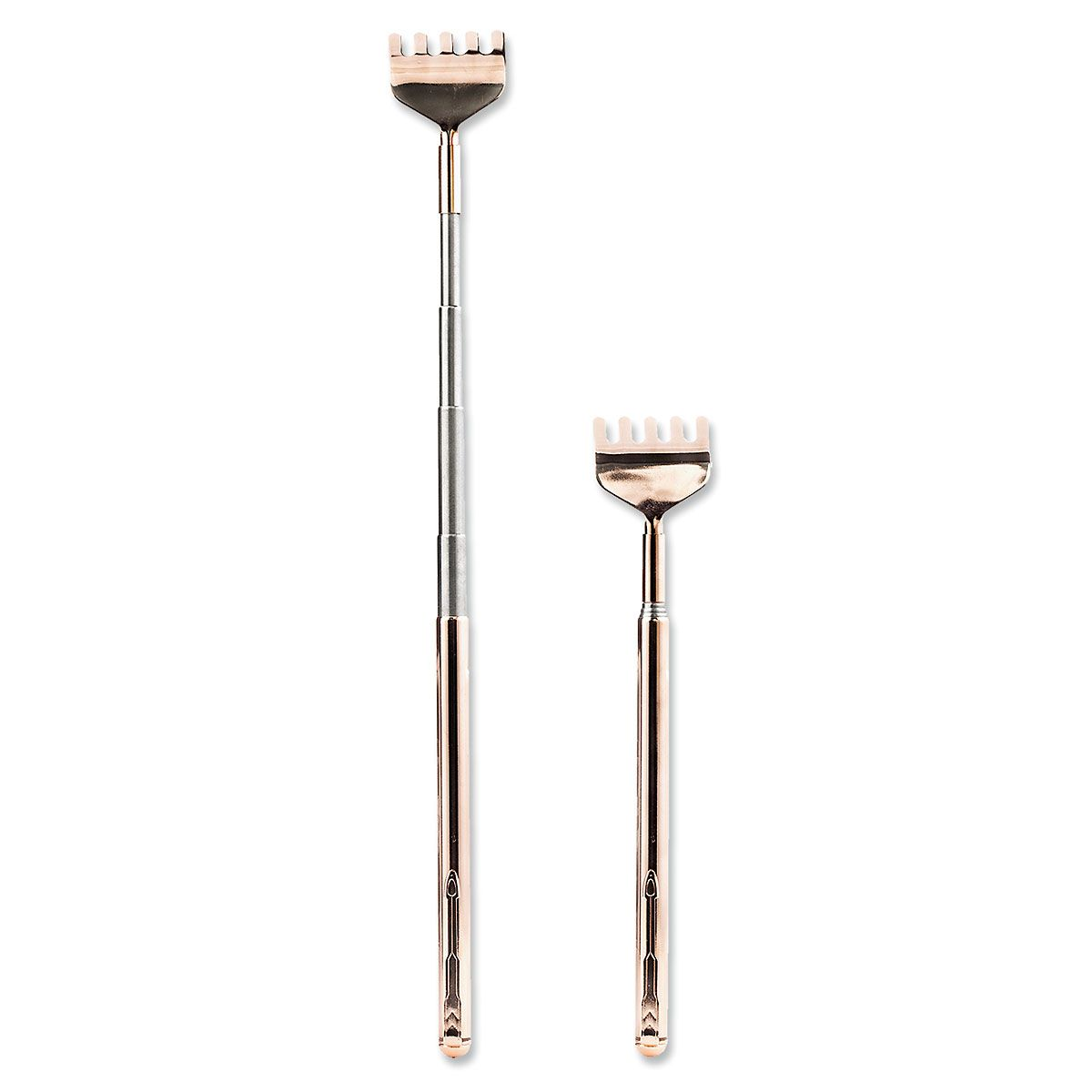 Copper Back Scratcher