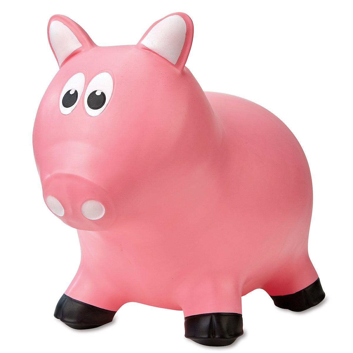 Pig Hopper