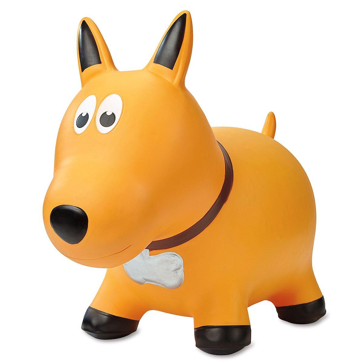Dog Hopper