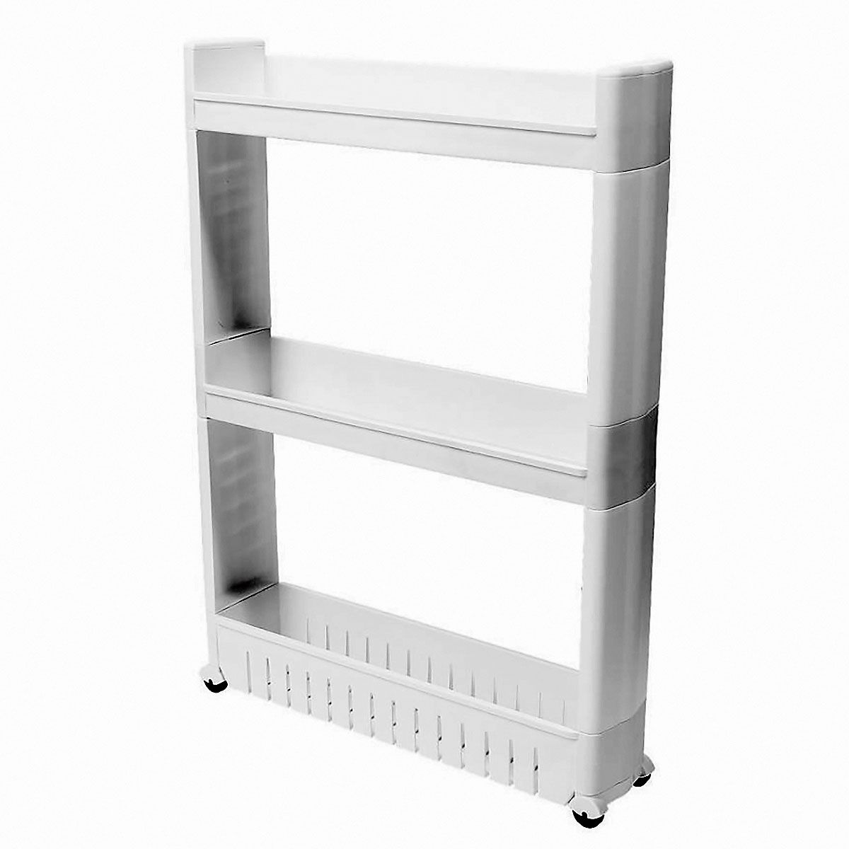 Slide-out Storage Tower