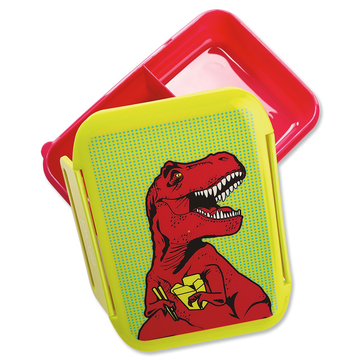 T-Rex Bento Box