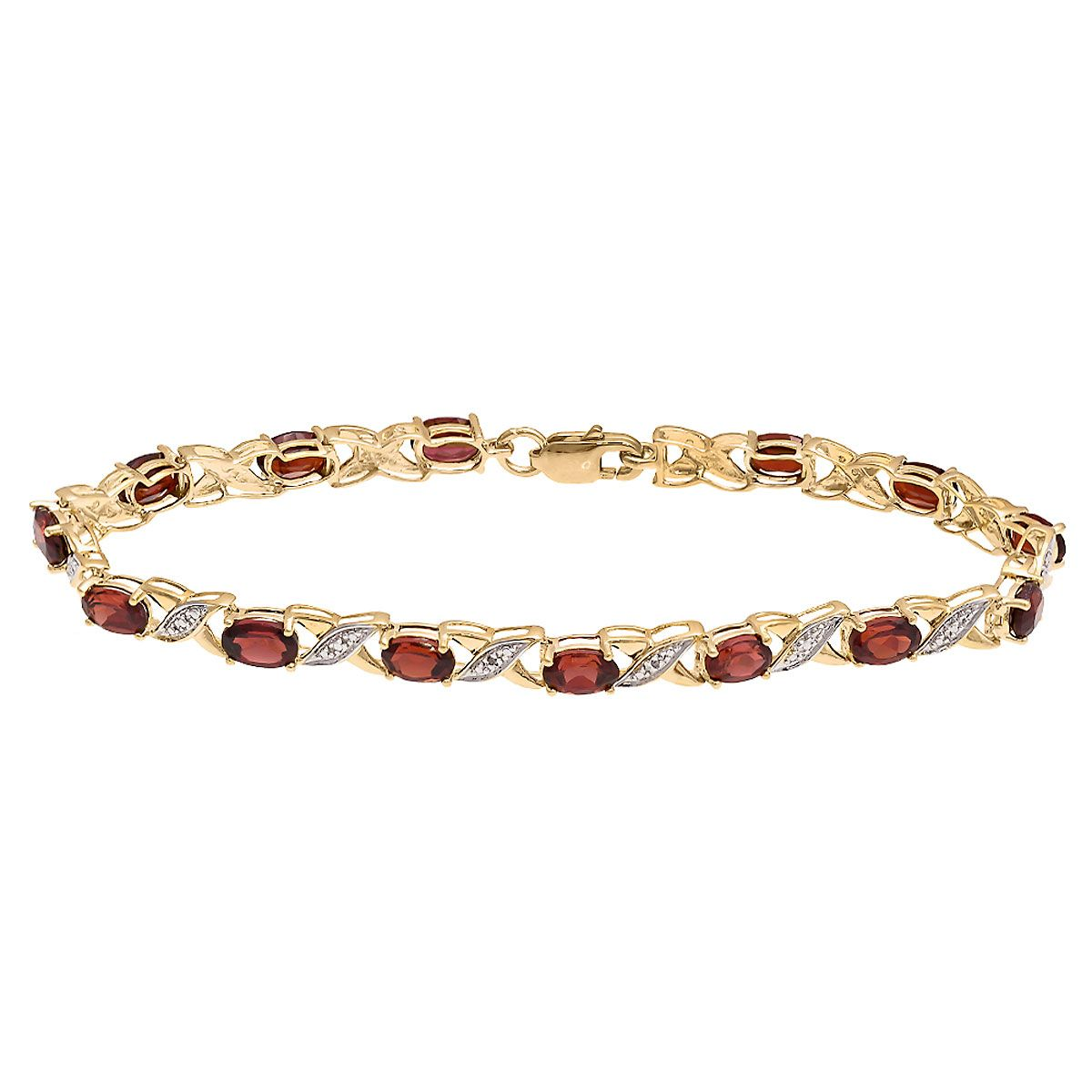 birthstone products april zomi copy apr gems diamond gold zoe bracelet