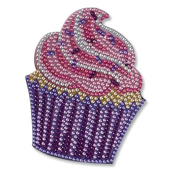Cupcake StickerBean™