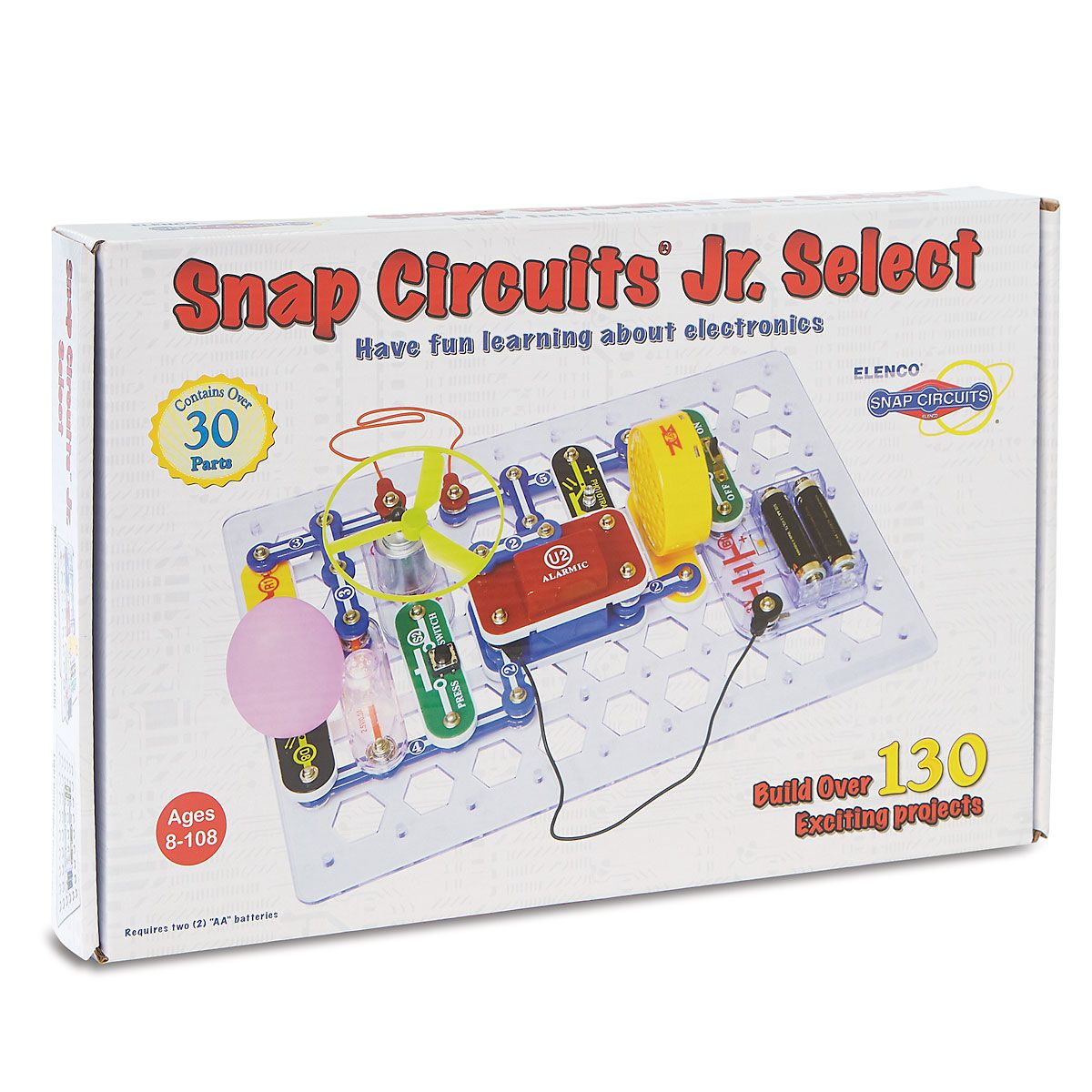 Snap Circuits® Jr.