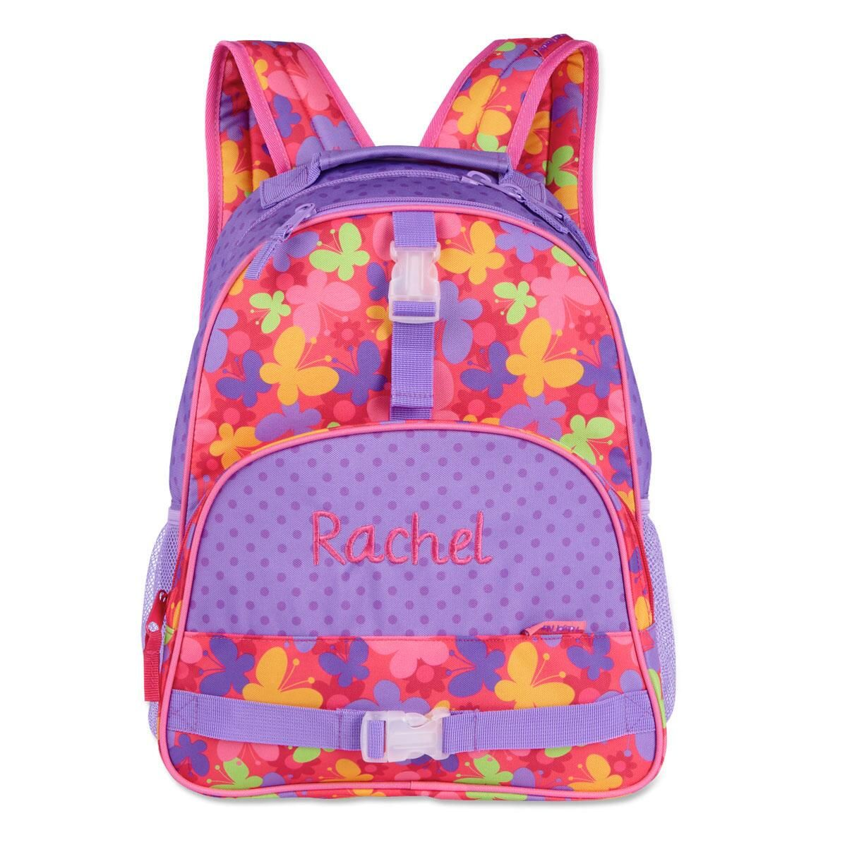 Butterfly Backpack by Stephen Joseph®