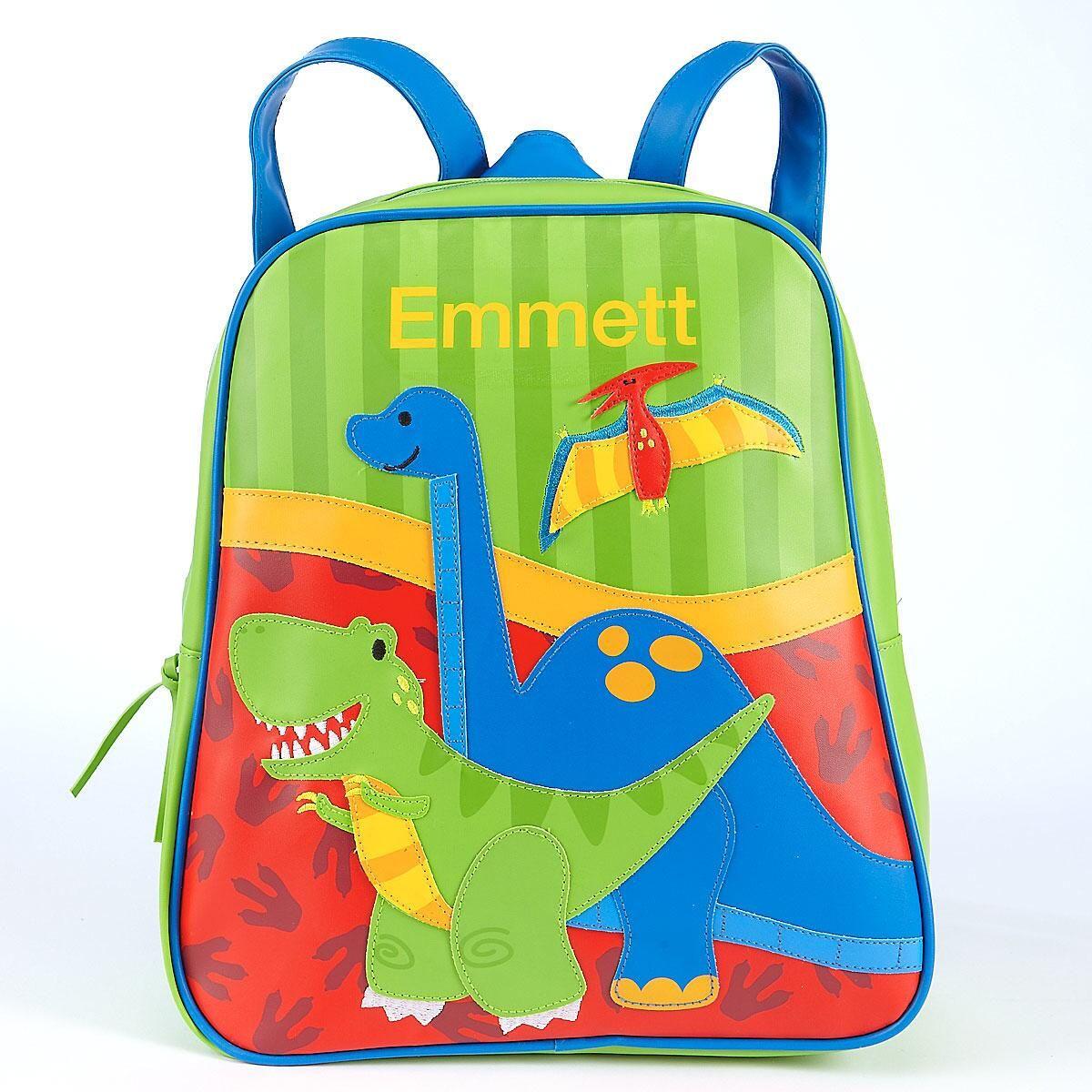 Dino Backpack by Stephen Joseph®