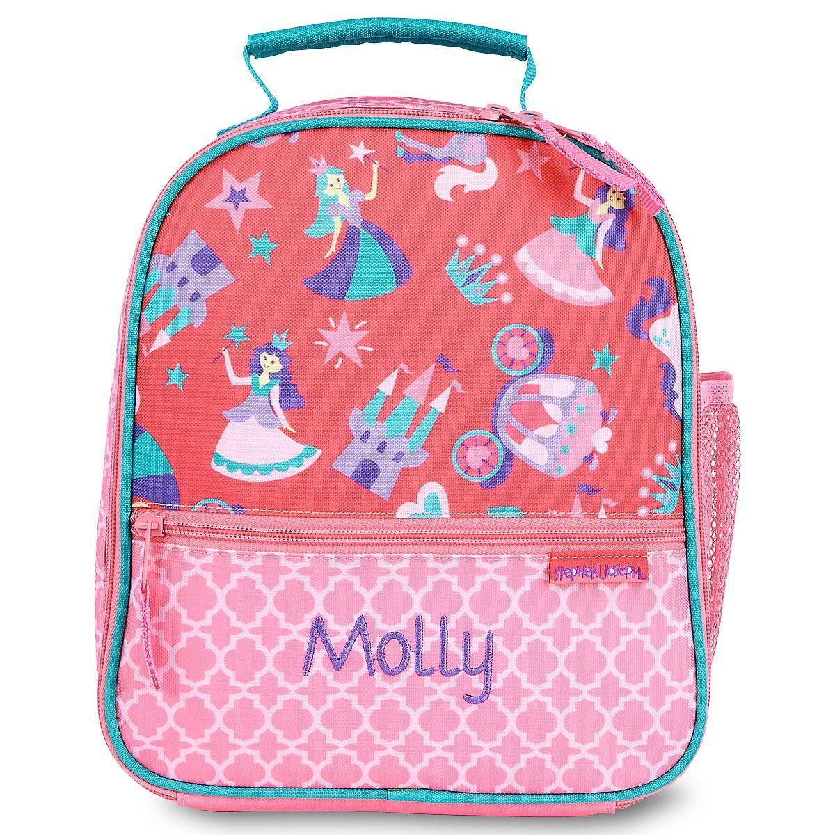 Princess Lunch Bag by Stephen Joseph®