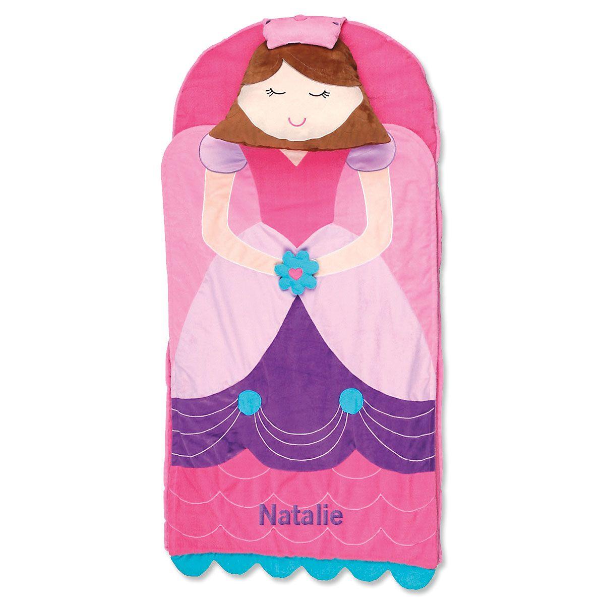 Princess Nap Mat by Stephen Joseph®