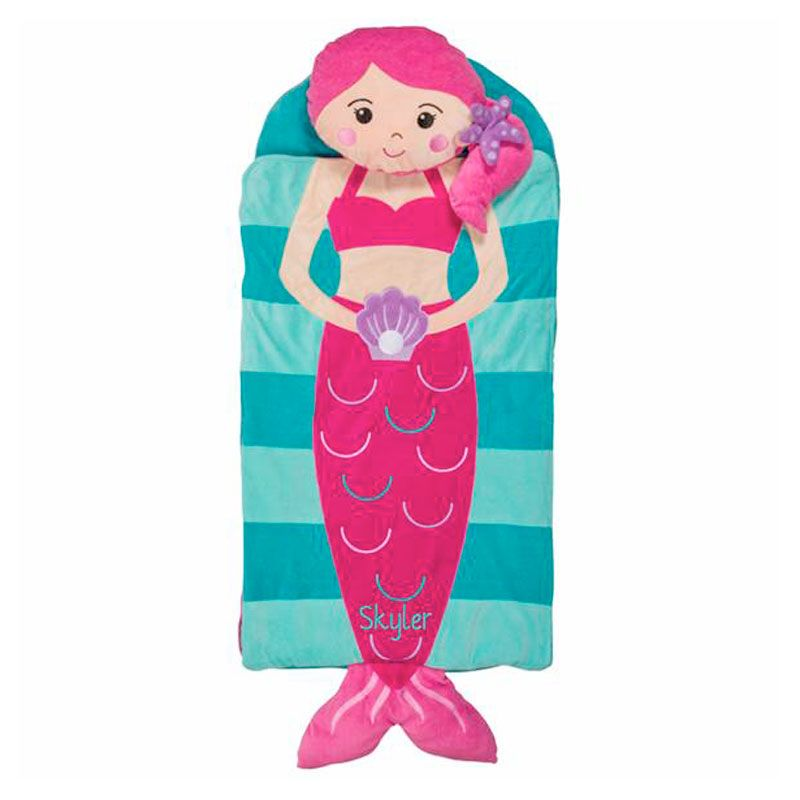 Mermaid Nap Mat by Stephen Joseph®