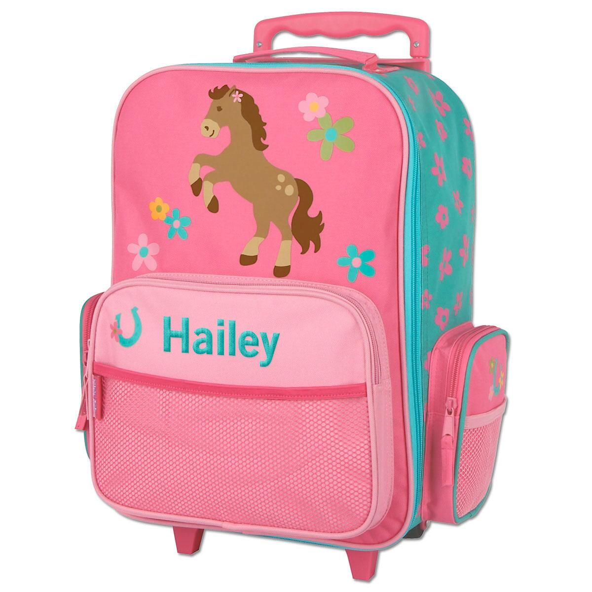 Horse Rolling Luggage by Stephen Joseph®