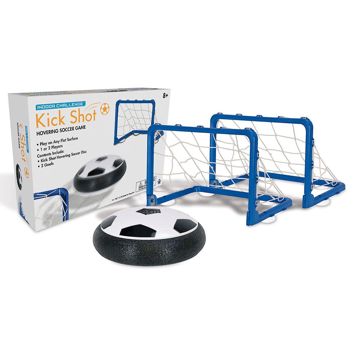 Kick Shot Hovering Soccer Game