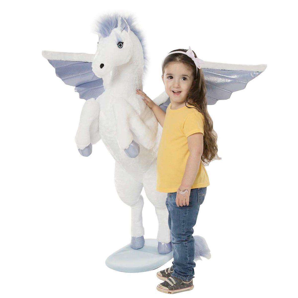 Plush Pegasus by Melissa & Doug®