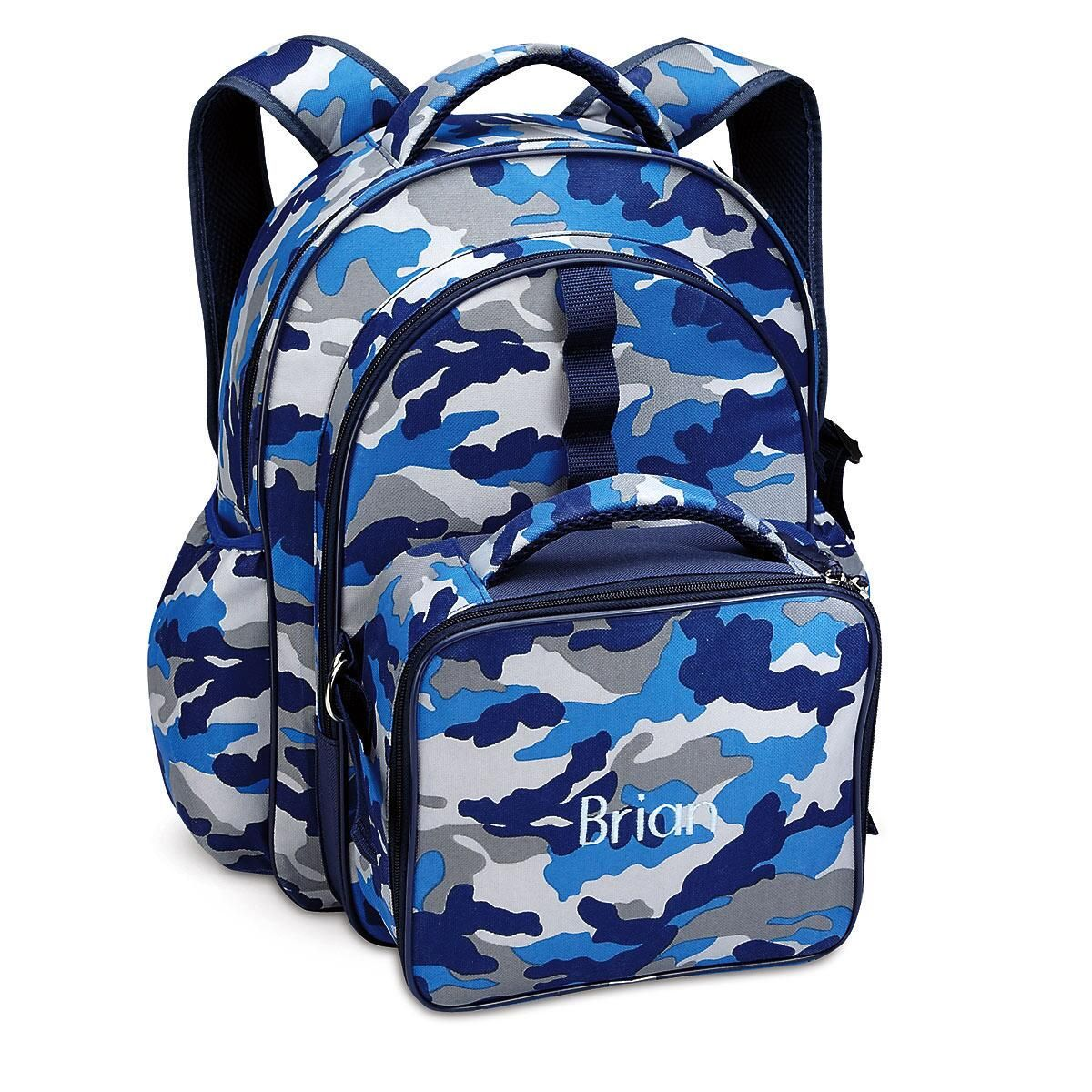 Personalized Kids School Bags & Back to School Bags | Lillian Vernon