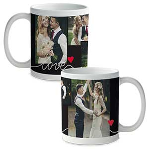 Shop Photo Mugs