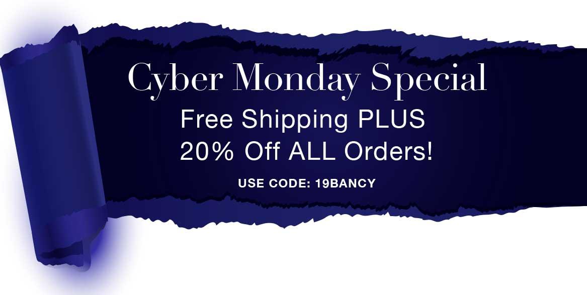 Shop Cyber Monday