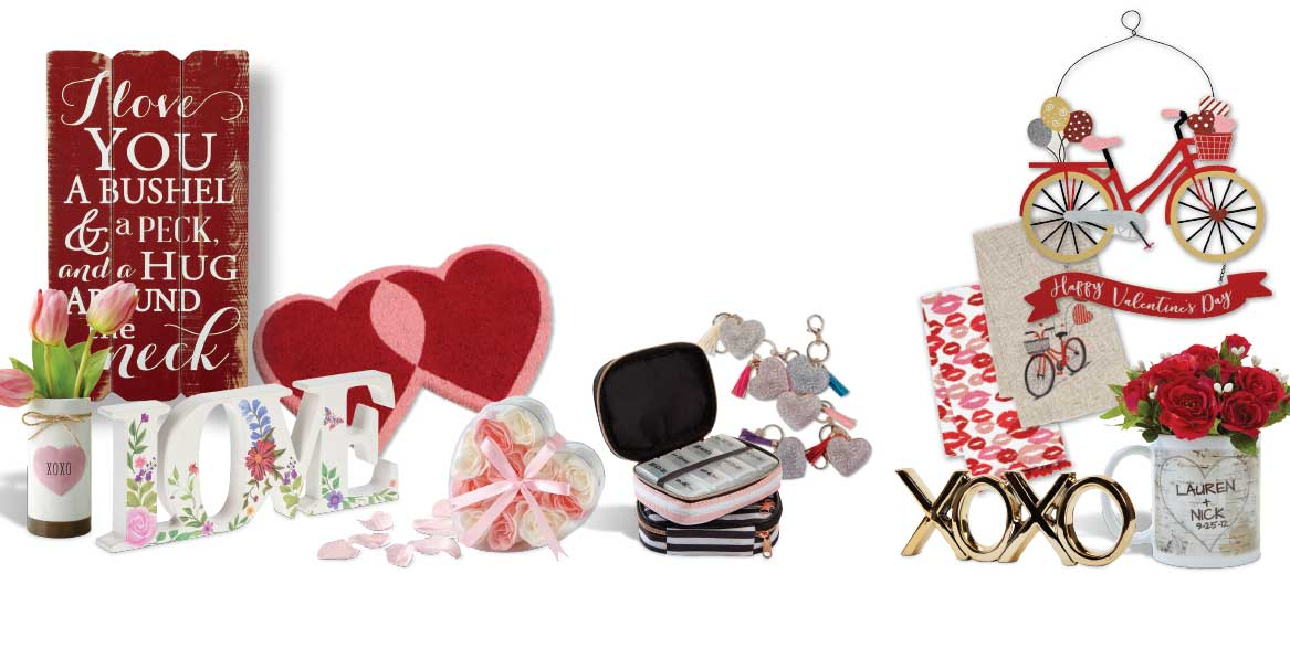 Shop Valentine's Day