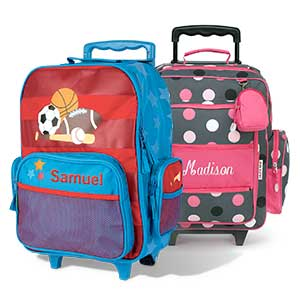 Shop All Kids' Luggage