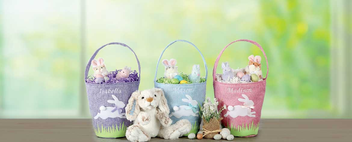 Shop Easter Baskets