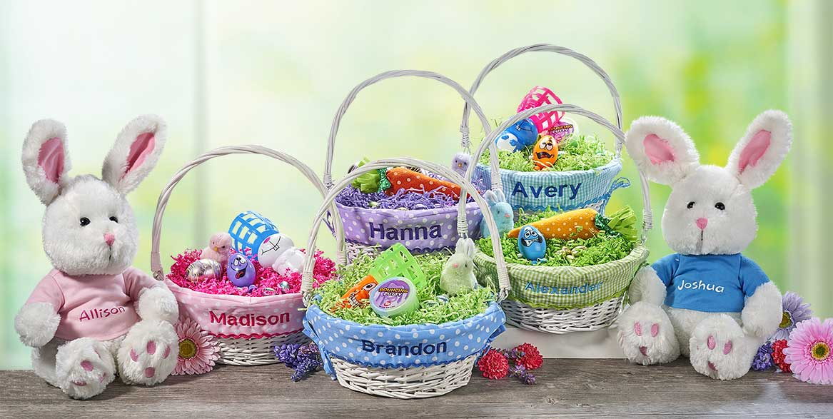 Shop Easter