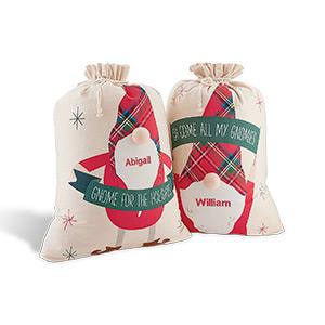 Shop Gift Bags & Santa Sacks
