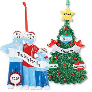 Shop Christmas at Lillian Vernon
