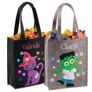 Shop Treat Bags