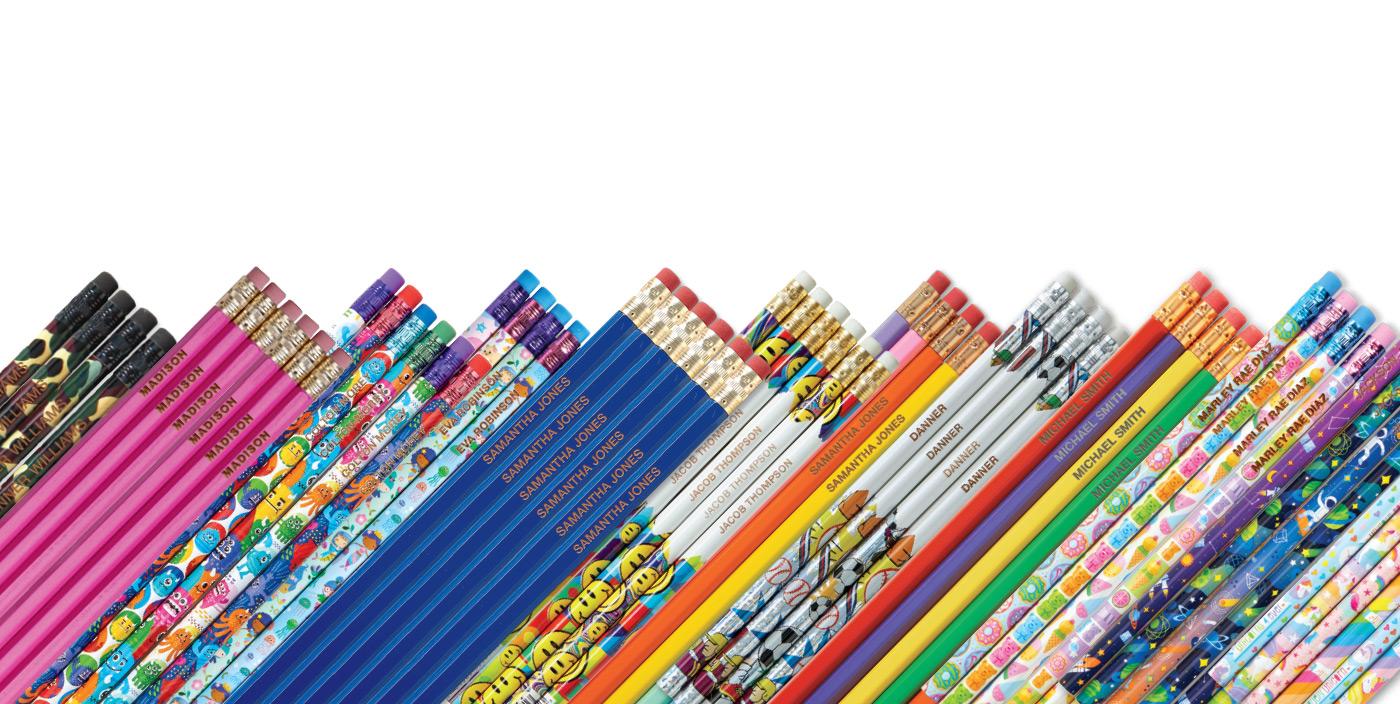 Shop Pencils & Pencil Cases