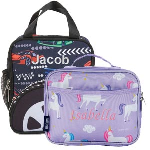 Shop Lunch Bags