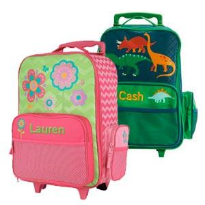 Shop Kids' Bags at Lillian Vernon
