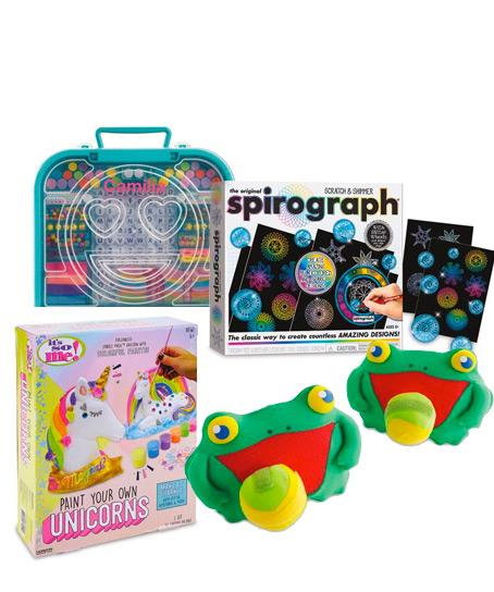 Shop Kids' Toys Sale