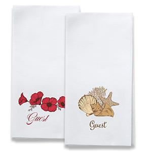 Shop Decorative Hand Towels at Lillian Vernon